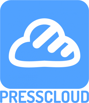 Logo  on Presscloud